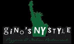 Gino's NY Style Pizzeria